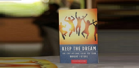 Keep the Dream Book's picture